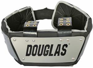 Douglas Pads Football DP Series Rib Combo