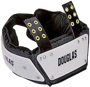 Douglas Pads Football JP Youth Removable Rib Combo