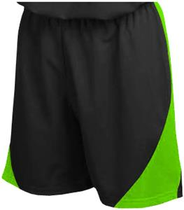 Teamwork Women & Girls Tsunami Cool Mesh Shorts