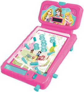 Franklin Disney Princess Pinball Game