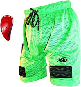XO Athletic Loose Hockey Jock with ProCup