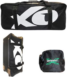 XO Athletic Team Wheel Hockey Junior Bag