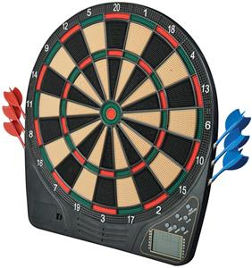Franklin Sports Electronic Dartboard