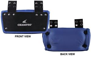 Champro Air Tech 3.3 Football Backplate