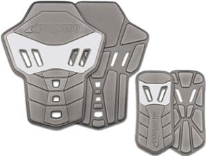 Champro Infinity Football Hip & Tail Pads