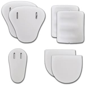 Champro Football 7 Piece PEE WEE Pad Set