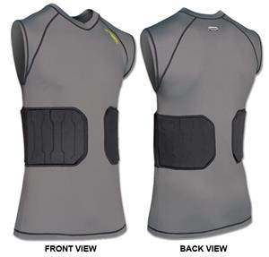 Champro Football Bionic Compression ZAG Tech Shirt