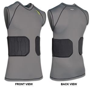 Champro Football Bionic Compression ZAG Tech Shirt