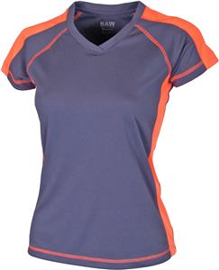 Baw XT Ladies/Girls' Sideline Short Sleeve T-Shirt
