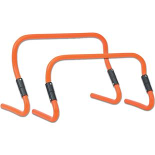 Champro Collapsible Speed Hurdles Set of 5
