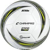 Champro 1500 Thermal Bonded NFHS Soccer Ball