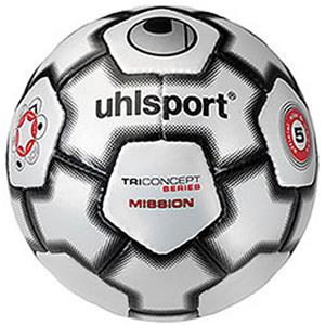 Uhlsport TC Misson INT Soccer Balls - CLOSEOUT