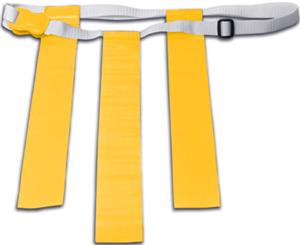 Champro Quick-Clip Adjustable Flag Football Belt