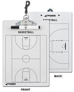 "Champro Basketball Coachs Boards 9"" X 12"""