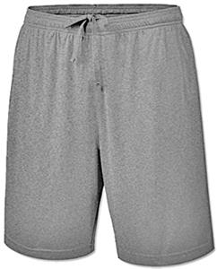 Baw Men's Xtreme-Tek 2 Pocket Heather Shorts