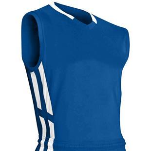 Champro Youth Muscle Basketball Jerseys