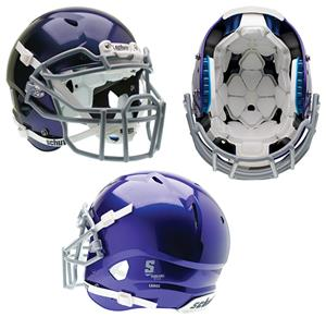 Schutt Vengeance DCT Hybrid+ Youth Football Helmet