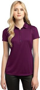 Ogio Ladies Vamp Solid Color Polo Shirts