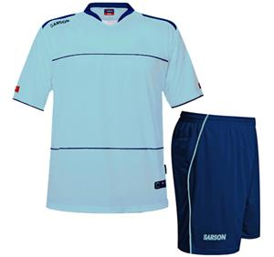 Sarson Prague Soccer Uniform Kit
