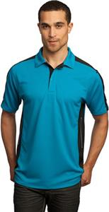 Ogio Adult Trax Contrast Polo Shirts