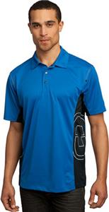 Ogio Adult Sidebar Polo Shirts