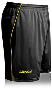 Sarson Prague Soccer Shorts