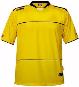 Sarson Prague Soccer Jersey