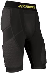 Champro Tri-Flex Padded Compression Shorts