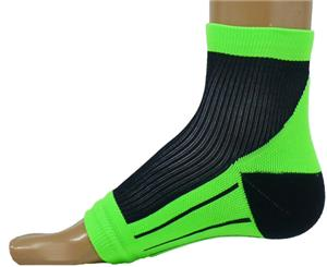 Red Lion Ankle Support Sleeves