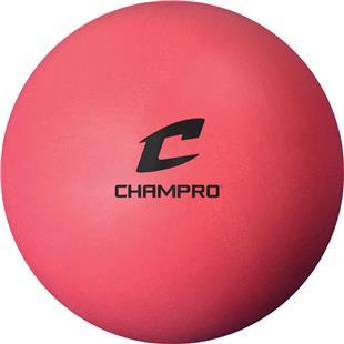 Champro Foam Lacrosse Practice Balls