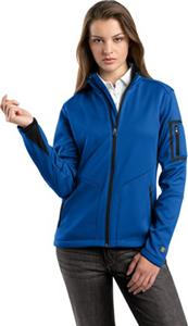 Ogio Ladies Minx Full Zip Jackets