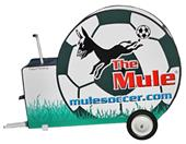 Mule Soccer The Mule Trainer/Euro Training System