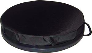 Spin Seats Nylon Padded Lid Seat For Ball Buckets