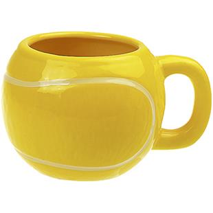 Markwort Drinking Mug Tennis SportCups