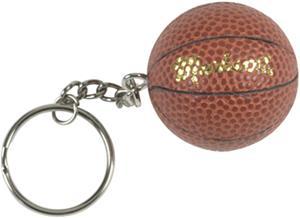 Markwort Miniature Basketball Keychain