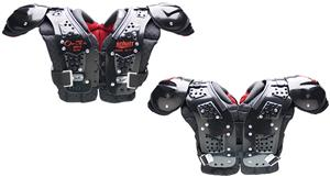 Schutt Youth Mid Flex 2.0 Football Shoulder Pads
