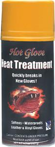 Hot Glove Treatment Break-in Condition Gloves