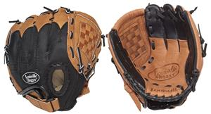 "Louisville Slugger 9.5"" Youth 1884 Ball Glove"