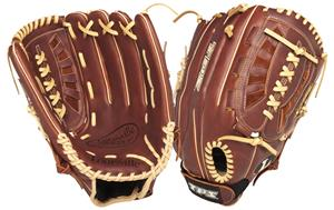 "Louisville Slugger 125 Series 13"" Softball Glove"