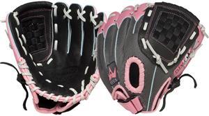 "Louisville Slugger 9.5"" DIVA TPS Fastpitch Glove"