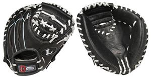 "Louisville Slugger 32.5"" Dynasty Catchers Mitt"
