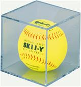 Markwort BallQube Softball Holder