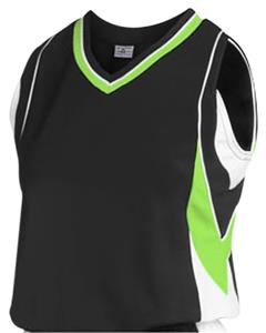 Teamwork Round Tripper Racerback Softball Jerseys