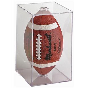 Pro-Mold Football Holder Display Case