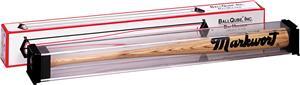 BallQube Baseball Bat Holder Display Case
