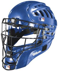 WTA5520 Baseball Silver Series Catchers Helmet