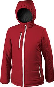 Holloway Aero-Tec Tropo Ladies Warmup Jacket