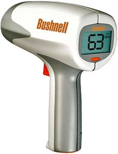 Bushnell Velocity Baseball Pitching Speed Gun