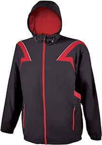 Holloway Adult Aero-Tec Strato Hooded Jackets