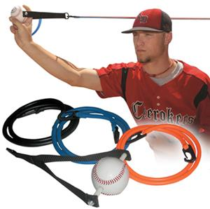 Arm Strong Complete Pitching & Throwing Trainer